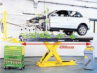 グローバルジグ・フレーム修正機